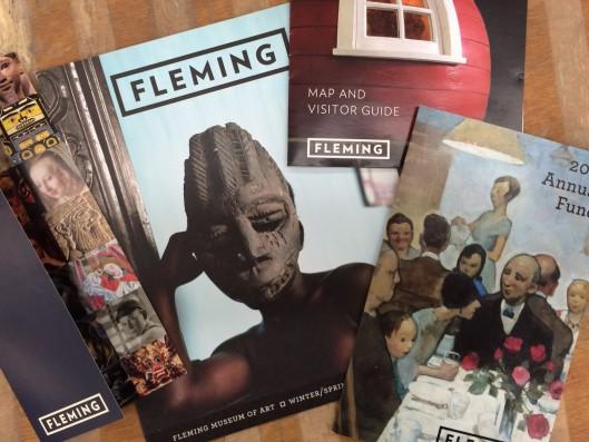 Fleming Award Winners